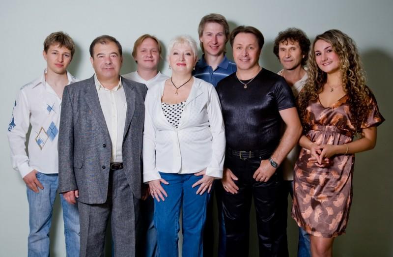 8 апреля группа «Орион» споёт «По заявкам поклонников»