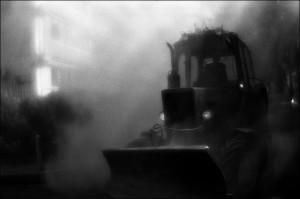 Фотография Сергея Трапезина (фото снято на моноколь) калуга