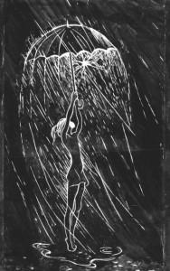 рисунок коселёвой калуга