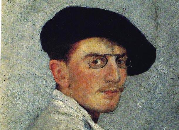 Калужский музей изобразительных искусств приглашает на онлайн трансляцию лекции «Лев Бакст. 1866 — 1924»