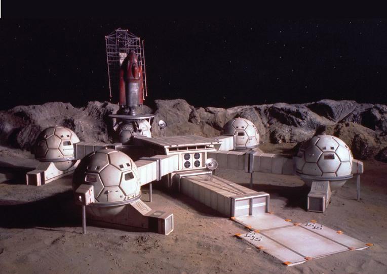 В лофте «Циолковский» сотрудники Государственного музея истории космонавтики расскажут о Лунной базе