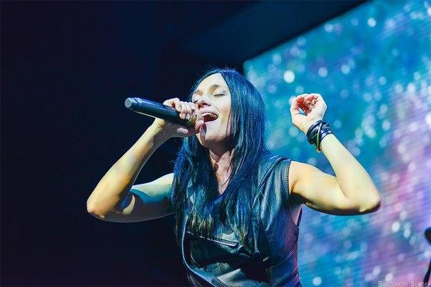 27 марта в Калуге Мара представит свой новый альбом «Война и мир»