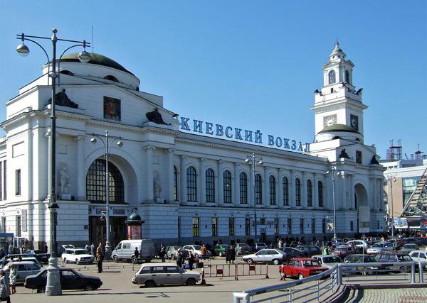 С 4 марта пустят дополнительный поезд выходного дня «Москва-Брянск» с остановкой на станции «Калуга-2»