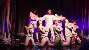 Рок-опера «Юнона и Авось» в калуге