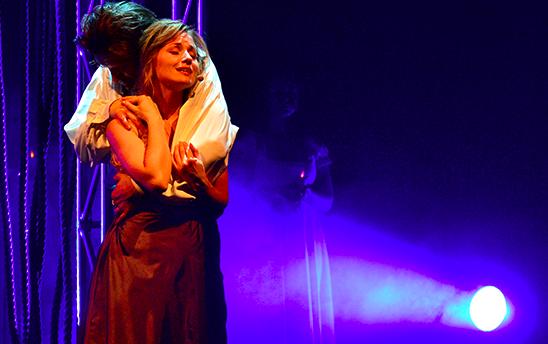 13 апреля в Калуге – рок-опера «Юнона и Авось» Театра Алексея Рыбникова