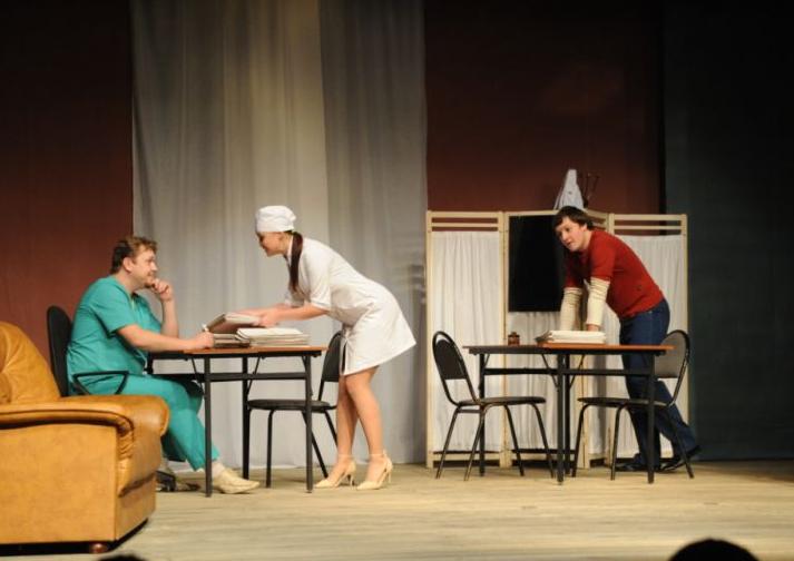 Калужский ТЮЗ в преддверии Международного Дня театра снижает стоимость билетов