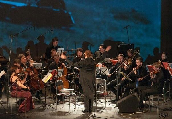 7 апреля Санкт-Петербургский симфонический оркестр «IP orchestra» сыграет в Калуге «Симфонические рок-хиты»