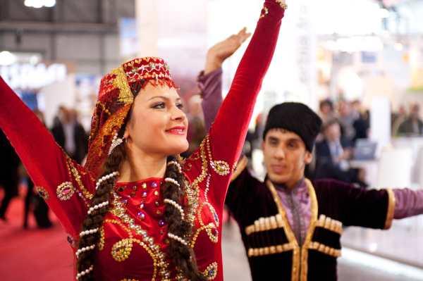 Областной молодёжный центр приглашает на День культуры Азербайджана