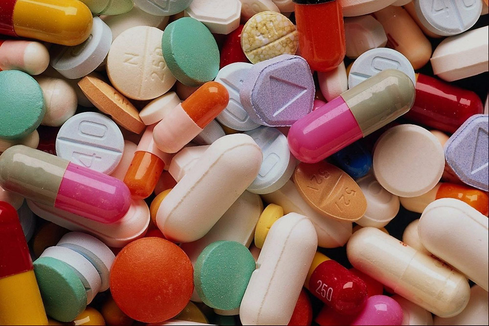 Производитель «РИА Панда» доказал отсутствие тадалафила в БАДах от эректильной дисфункции