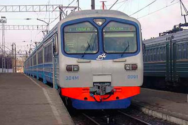 4 и 8 марта будут ходить дополнительные экспрессы между Москвой и Калугой