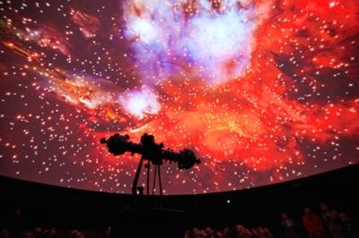 13 марта – Международный день планетариев: специальная программа и цены в Калужском планетарии