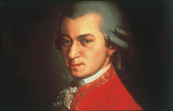 КОМК им. С. И. Танеева приглашает на концерт, посвящённый юбилею В. А. Моцарта