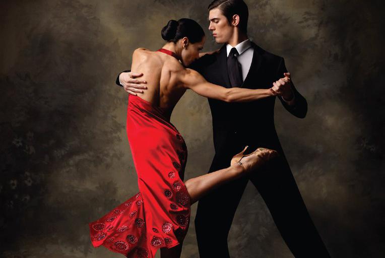 11 марта в лофте «Циолковский» пройдёт «Вечер аргентинского танго»