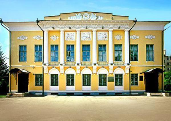 27 марта Калужский музей изобразительных искусств приглашает на лекцию «Мастера социального реализма»