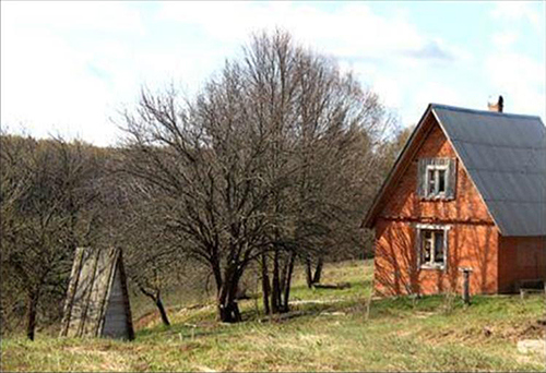 Франко-русский гостевой дом Светлицы