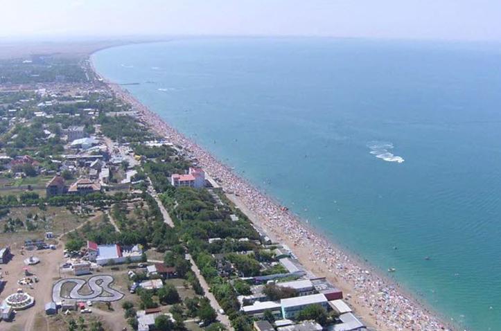Начались продажи авиабилетов на прямые рейсы из Калуги в Симферополь