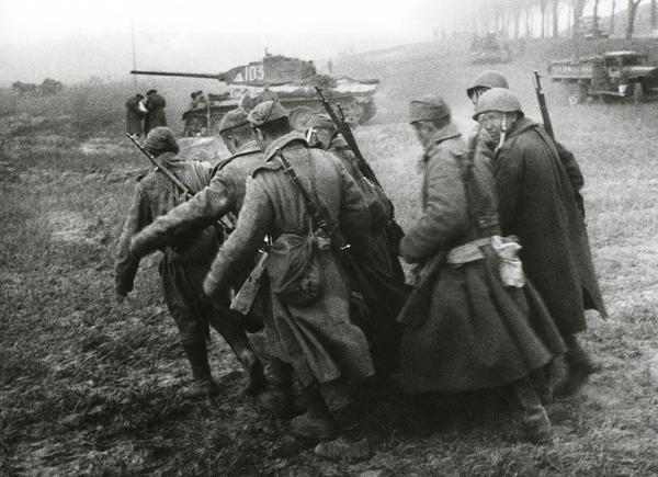 КВИР «Калужский гарнизон» приглашает на реконструкцию «Последний бой. 1945 год»
