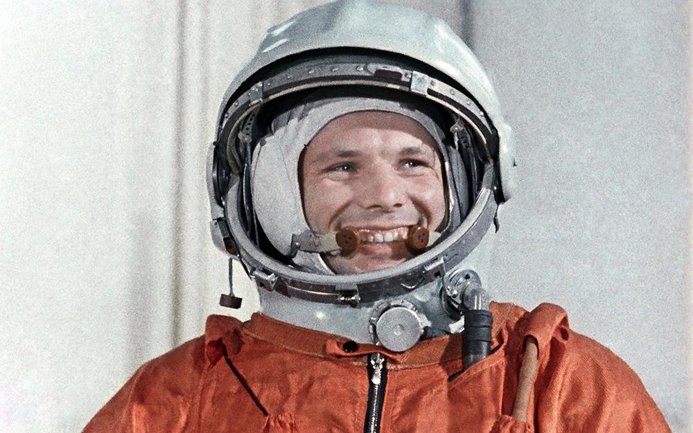В Государственном музее истории космонавтики открылась выставка, посвящённая 55-летию первого полёта человека в космос