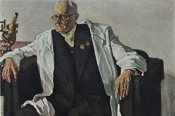 В Калужском музее изобразительных искусств пройдёт лекция о творчестве Павла Корина