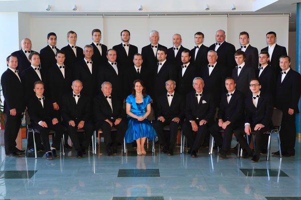 19 мая мужской хор Калужской областной филармонии исполнит сочинения калужских композиторов