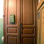Высокие двери калуга