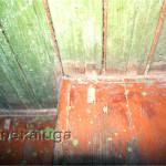 Выемки от реек-захватов для лестничных ковров калуга