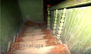 Лестница калуга