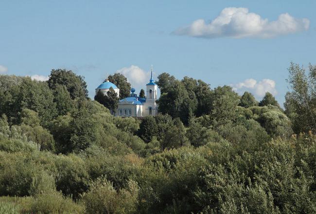 Гостевой дом в селе Усты