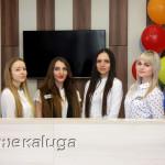 "Открытие SPA-центра ""Атмосфера"" калуга"