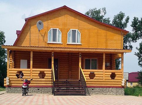 Гостиничный комплекс «Четыре сезона»