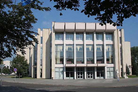 В Калугу вновь приедет Могилёвский областной театр драмы и комедии им. В. И. Дунина-Марцинкевича