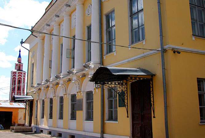 Калужский музей изобразительных искусств приглашает на «Ночь музеев»