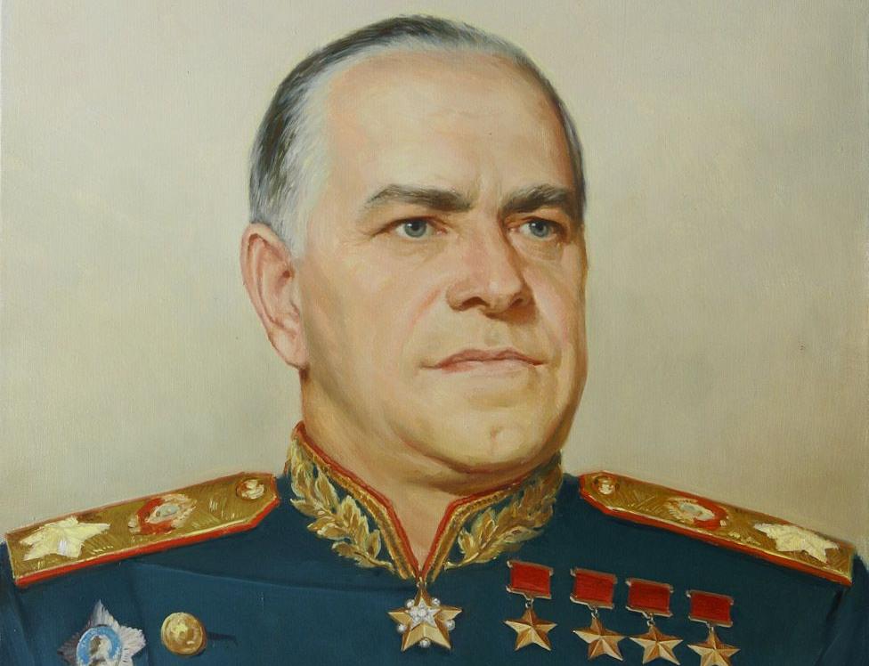 Оргкомитет «Победа» обсудил подготовку к празднованию 71-й годовщины Великой Победы и 120-летия со дня рождения Г. К. Жукова