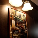 Кафе «В старом городе» калуга