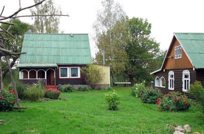 Гостевой дом Звизжи