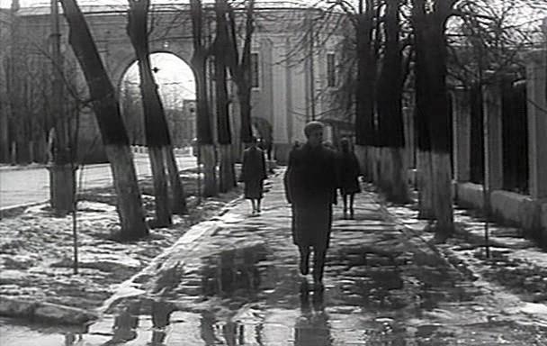 В «Усадьбе Золотарёва» открылась выставка, посвящённая фильмам, снятым в Калуге