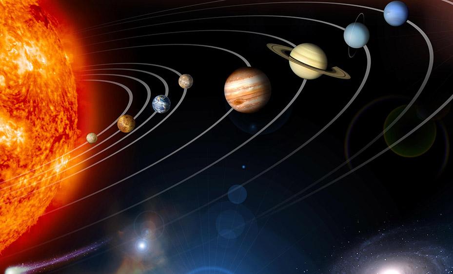 Калужский планетарий подготовил программу к Международному Дню астрономии и Дню Солнца