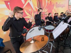 Калужский молодёжный симфонический оркестр калуга
