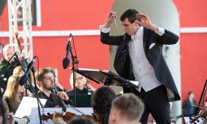 Калужский молодёжный симфонический оркестр в калуге