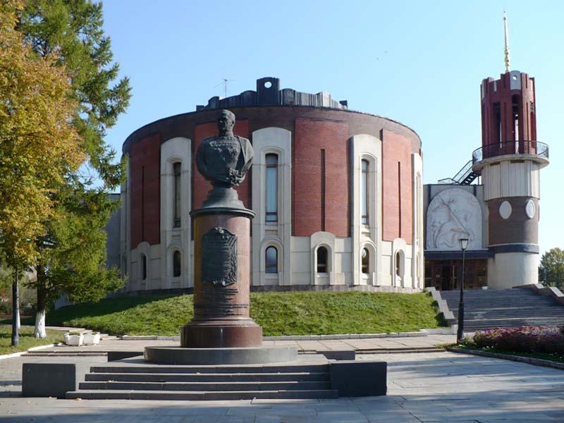 Государственный музей Г. К. Жукова может стать филиалом Центрального музея Великой Отечественной войны 1941 – 1945 гг.