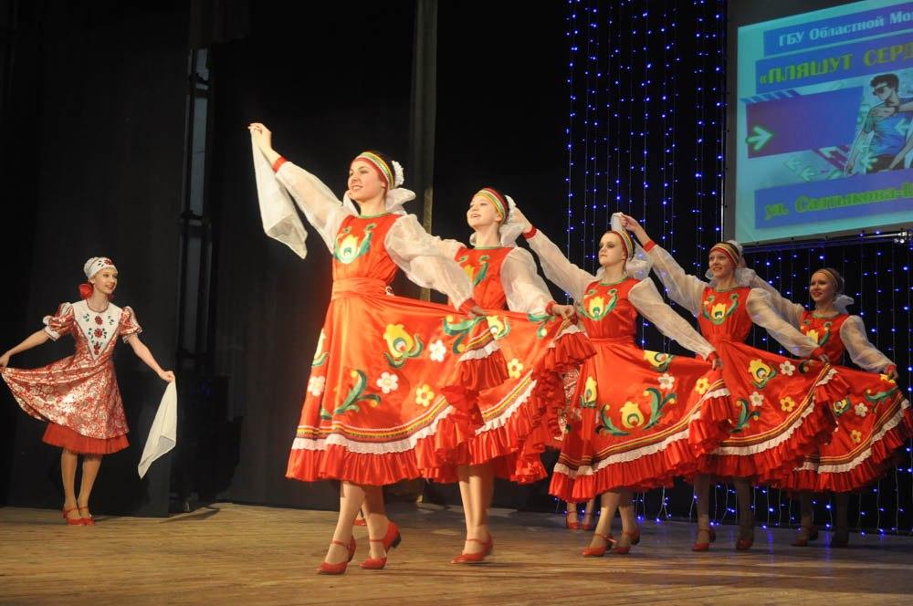 Ансамбль эстрадного танца «ЧАО» выступит вместе с участником телепроекта «Голос. Дети»