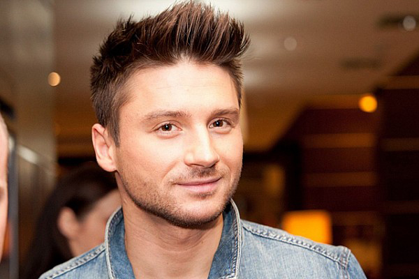 Сергей Лазарев выступит в Калуге в рамках большого сольного тура