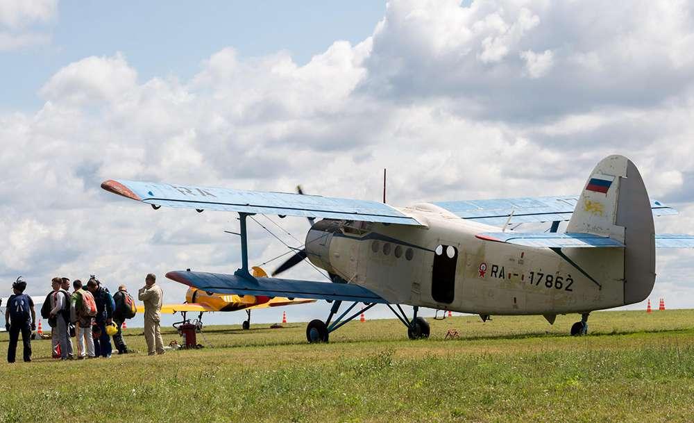 С 31 мая по 5 июня на аэродроме «Хотенки» пройдёт Чемпионат по высшему пилотажу на поршневых самолётах