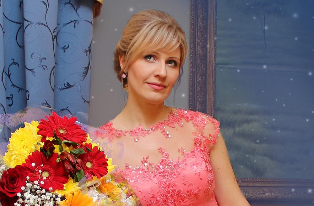 19 мая в концертном зале КОМК им. С. С. Танеева выступит лауреат международных конкурсов Инна Бирич