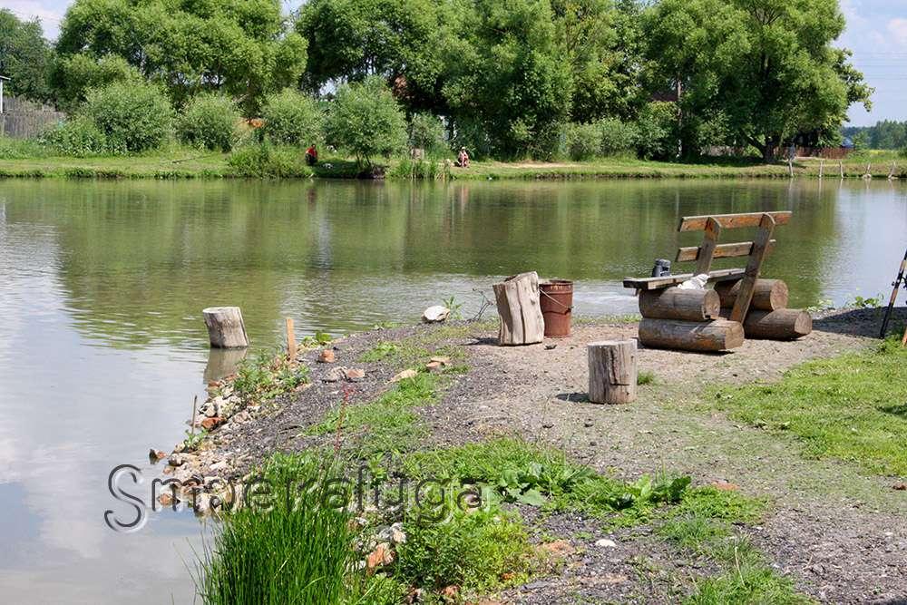 База отдыха «Уваровские пруды» приглашает на фестиваль семейного отдыха «Уваровский кораблик»