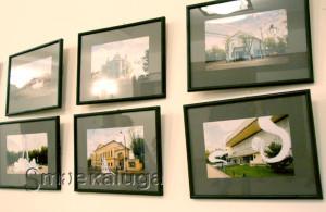 Фотовыставка в фойе Дома музыки калуга