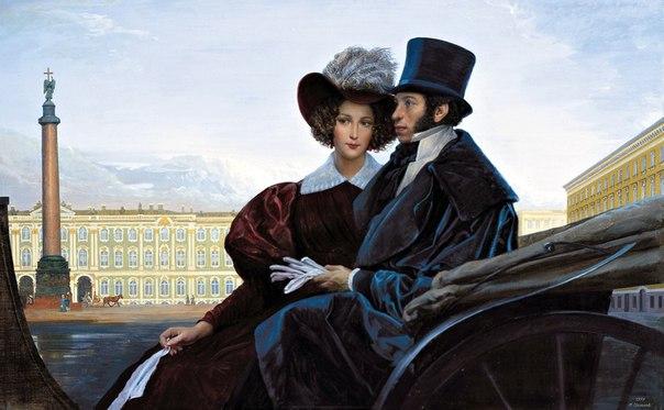 4 и 5 июня в парках Калуги пройдут праздники, посвящённые Пушкинскому дню России