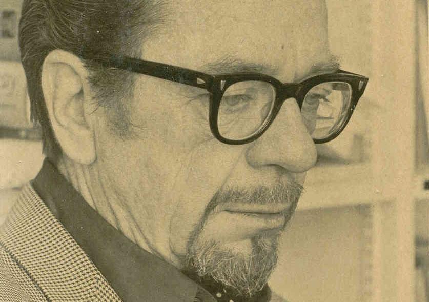 Джон Уильямс. «Стоунер». Литературный обзор от Централизованной библиотечной системы Калуги