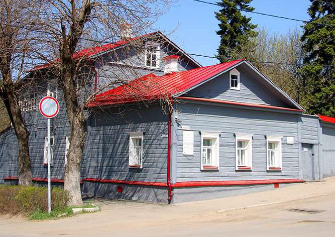 Дом-музей К. Э. Циолковского приготовил специальную программу ко Дню защиты детей