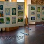Выставка детских работ калуга